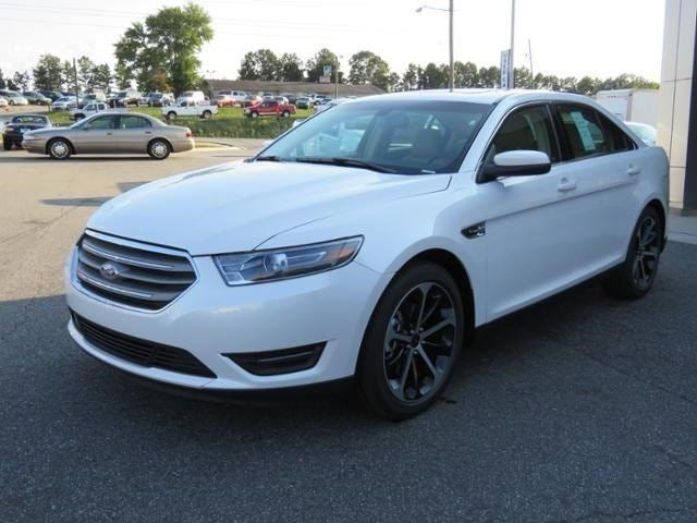 Cloninger Ford Hickory Nc >> 2016 Ford Taurus SEL in Hickory, NC | Ford Taurus | Cloninger Ford of Hickory