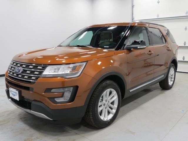 2017 ford explorer xlt in hickory nc ford explorer. Cars Review. Best American Auto & Cars Review