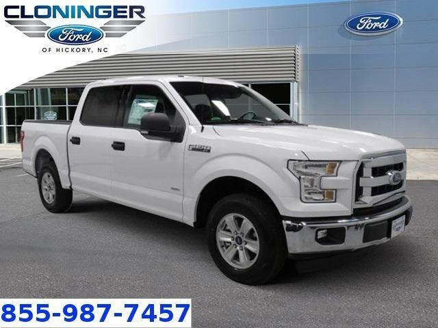 2017 ford f 150 xlt in hickory nc ford f 150 cloninger ford of hickory. Cars Review. Best American Auto & Cars Review