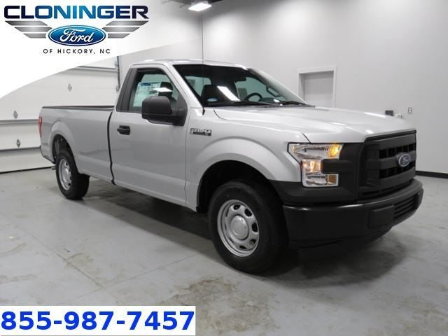 2017 ford f 150 xl in hickory nc ford f 150 cloninger. Cars Review. Best American Auto & Cars Review