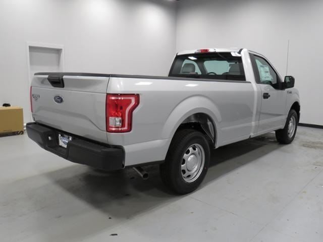 2017 ford f 150 xl in hickory nc ford f 150 cloninger ford of hickory. Cars Review. Best American Auto & Cars Review