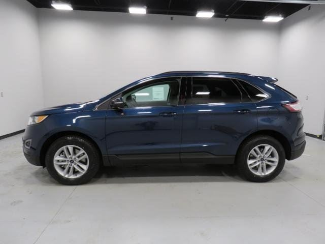 2017 ford edge sel in hickory nc ford edge cloninger ford of hickory. Cars Review. Best American Auto & Cars Review