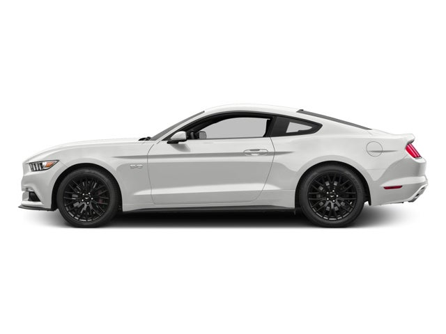 2017 Ford Mustang GT Premium in Hickory, NC | Ford Mustang | Cloninger ...