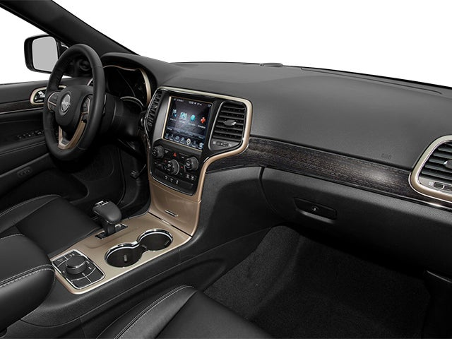 2014 Jeep Grand Cherokee Limited in Hickory, NC | Jeep ...
