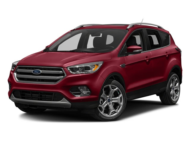 2017 ford escape titanium in hickory nc ford escape cloninger ford of hi. Cars Review. Best American Auto & Cars Review