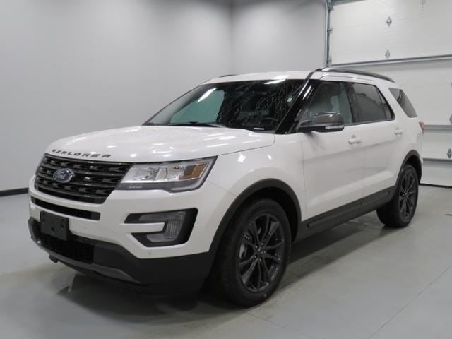 2017 Ford Explorer XLT In Hickory NC