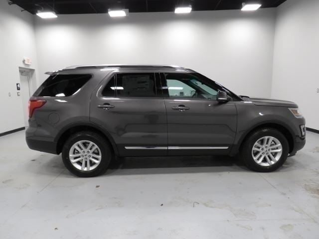 2017 ford explorer xlt in hickory nc cloninger ford of hickory
