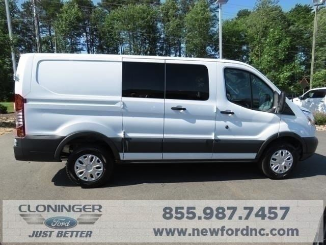 2017 Ford Transit-250 in Hickory, NC | Charlotte Ford ...