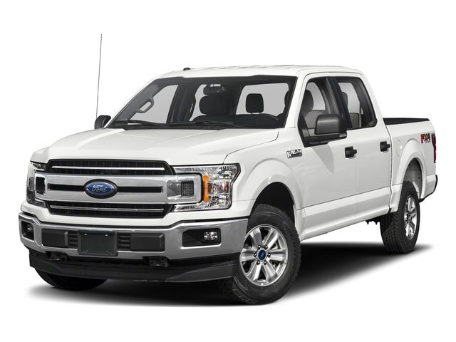 2018 Ford F 150 Xlt In Hickory Nc Charlotte Ford F 150