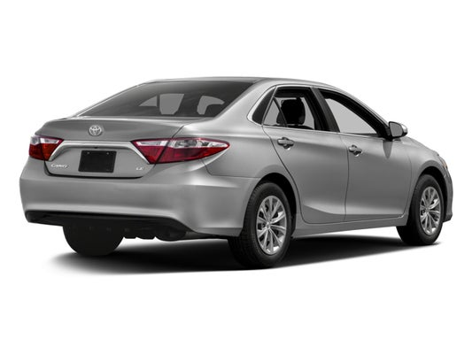 Used 2016 Toyota Camry For Sale Hickory Nc Gastonia 19591a