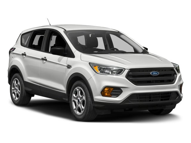 ford escape 2017 black. 2017 ford escape se in hickory , nc - cloninger of black