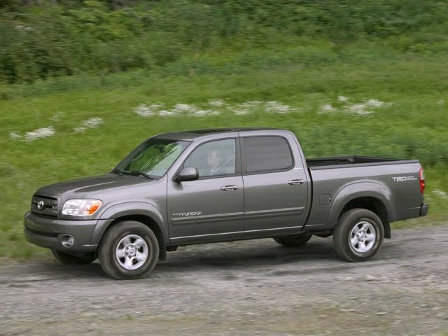 2006 Toyota Tundra SR5 In Hickory , NC   Cloninger Ford Of Hickory