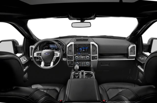 2018 Ford F 150 Xlt In Hickory Nc Cloninger Of