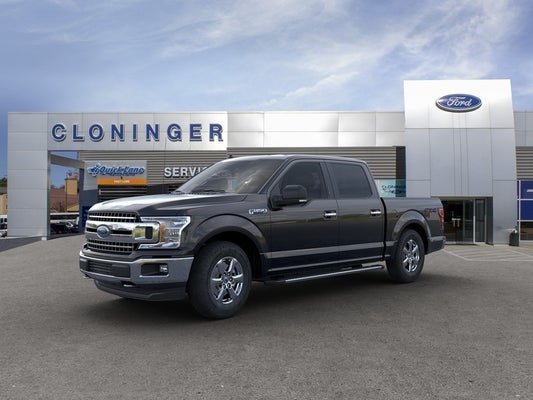 Cloninger Ford Hickory Nc >> New Fords | Cloninger Ford of Hickory