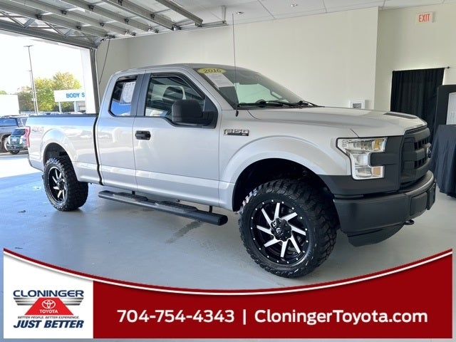 Ford F  Base In Hickory Nc Cloninger Ford Of Hickory
