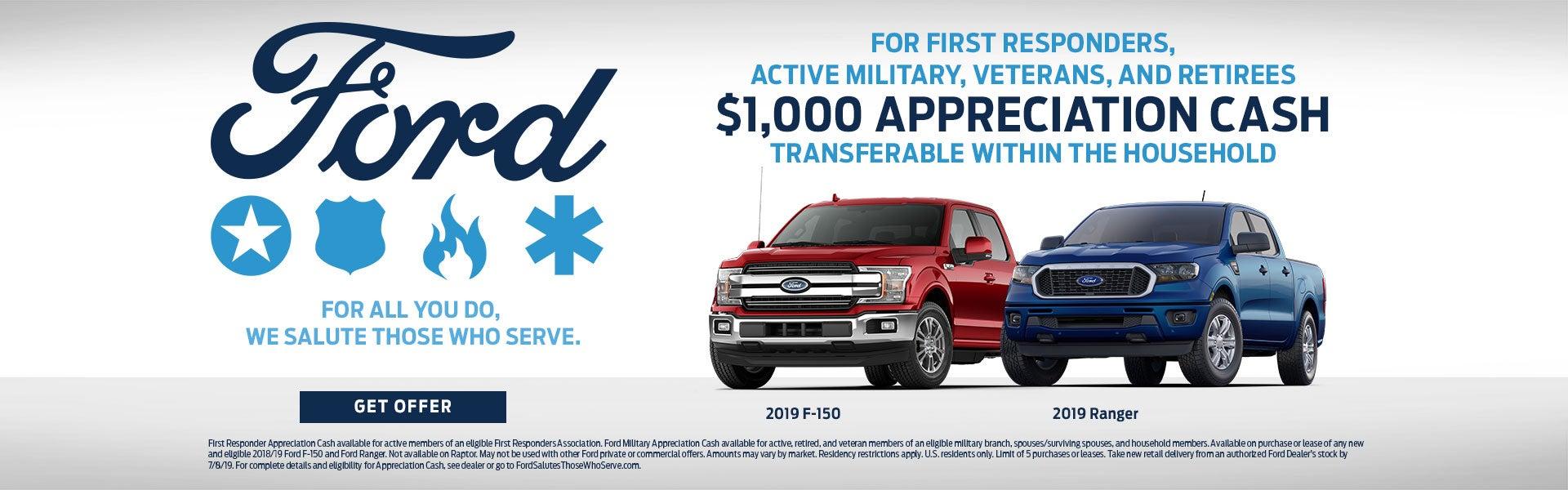 Ford Dealership Hickory Nc Gastonia Statesville