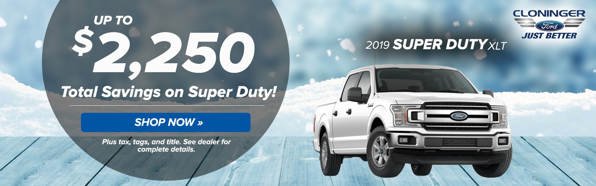 Cloninger Ford Hickory Nc >> 2019 Ford Super Duty Xlt Cloninger Ford Of Hickory Specials